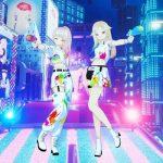 [Single] HimeHina – Mr.VIRTUALIZER (2020.08.30/FLAC 24bit Lossless/RAR)