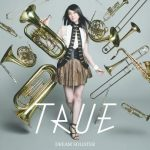 [Single] TRUE (唐沢美帆 / Miho Karasawa) – DREAM SOLISTER (2015.06.10/FLAC 24bit Lossless/RAR)