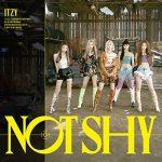 [Album] ITZY – Not Shy (English Ver.) (2021.01.22/FLAC + MP3/RAR)