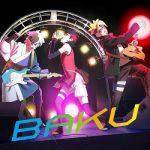 [Single] いきものがかり (Ikimonogakari) – BAKU (2021.01.18/FLAC 24bit +MP3/RAR)