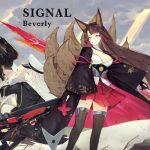 [Single] Beverly – シグナル (2020.12.30/FLAC + MP3/RAR)
