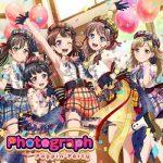 [Single] BanG Dream!: Poppin'Party – Photograph (2021.01.06/MP3/RAR)