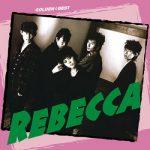 [Album] REBECCA – GOLDEN☆BEST REBECCA (2010.04.28/FLAC + MP3/RAR)