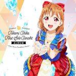 [Album] LoveLive! Sunshine!! Takami Chika First Solo Concert Album ~One More Sunshine Story~ (2020.08.01/FLAC 24bit + MP3/RAR)