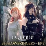 [Single] FINAL FANTASY XIV: SHADOWBRINGERS – EP3 (2021.01.02/FLAC + MP3/RAR)