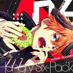 [Single] Obey Me!: Hungry Six-Pack – ベルゼブブ(CV:矢口 恭平) (2021.01.25/MP3/RAR)