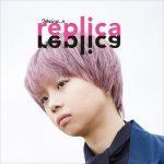 [Single] Maica n – replica (2021.01.20/FLAC 24bit + MP3/RAR)