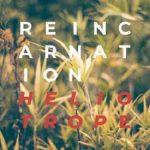 [Album] heliotrope – Reincarnation (2020.12.25/MP3 + FLAC/RAR)