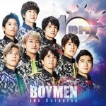 [Album] BOYMEN the Universe – BOYS AND MEN (2021.01.27/MP3 + FLAC/RAR)