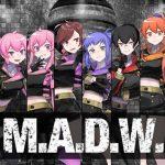 [Single] 言霊少女プロジェクト : M.A.D.W. (2021.01.25/MP3 + FLAC/RAR)