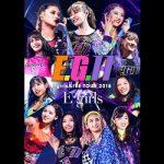 [Album] E-girls – E-girls LIVE TOUR 2018 ~E.G. 11~ at Saitama Super Arena 2018.8.5 (2020.11.25/FLAC + MP3/RAR)