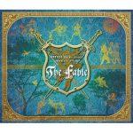 [Album] KOTOKO – KOTOKO Anime song's complete album The Fable (2020.11.17/FLAC + MP3/RAR)