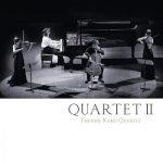 [Album] Takashi Kako Quartet (加古隆クァルテット) – QUARTET II (2010.09.22/FLAC 24bit Lossless/RAR)