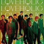 [Single] NCT 127 – LOVEHOLIC (2021.02.17/MP3 + FLAC/RAR)