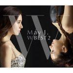[Album] May J. – May J. W BEST 2 -Original & Covers- (2020.12.24/FLAC 24bit Lossless/RAR)