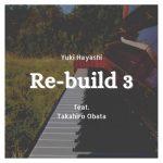 [Album] 林ゆうき & 小畑貴裕 (Yuuki Hayashi & Takahiro Obata) – Re-build 3 (2020.10.30/FLAC 24bit Lossless/RAR)