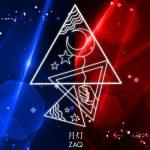 [Single] ZAQ – 月灯 (2021.02.08/MP3/RAR)