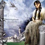 [Album] FictionJunction YUUKA – Destination (2005.11.23/FLAC 24bit Lossless/RAR)