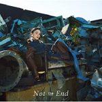 [Single] 安田レイ (Rei Yasuda) – Not the End (2021.02.24/FLAC 24bit + MP3/RAR)