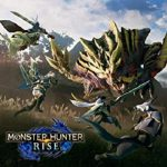 [Single] Monster Hunter Rise Original Soundtrack Mini Album (2021.02.23/FLAC/RAR)