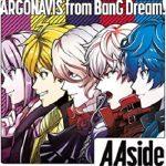 [Single] ARGONAVIS from BanG Dream! – AAside (2021.02.03/FLAC 24bit + MP3/RAR)