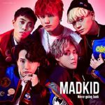 [Single] MADKID – Never going back (2018.01.31/FLAC + MP3/RAR)