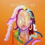 [Single] 遥海 (Harumi) – INSPIRED EP (2021.02.17/FLAC 24bit + MP3/RAR)