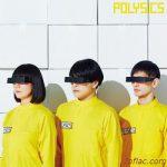 [Single] POLYSICS – 走れ! (2021.02.24/FLAC + MP3/RAR)