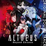 [Album] ALTDEUS Beyond Chronos Original Soundtrack (2021.02.27/MP3/RAR)