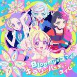 [Album] Aikatsu Planet! OP&ED: *スマイル/キラリ☆パーティ♪タイム (2021.02.24/MP3/RAR)