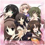 [Album] Memories Off 10th Anniversary PERFECT VOCAL COLLECTION (2010.05.10/MP3/RAR)