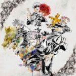 [Album] Eve – 廻廻奇譚 / 蒼のワルツ (2020.12.23/Hi-Res FLAC/RAR)