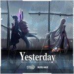 [Album] 崩坏3-Yesterday-Original Soundtrack (2021.02.10/MP3/RAR)