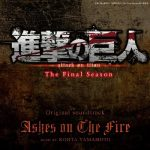 [Single] Kohta Yamamoto – (進撃の巨人 The Final Season Original Soundtrack) (2021.02.01/MP3 + Hi-Res FLAC/RAR)