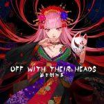 [Single] Mori Calliope – Off With Their Heads (2021.02.02/FLAC/RAR)