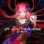 [Single] Mori Calliope – Off With Their Heads (2021.02.02/MP3/RAR)