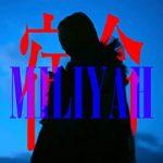 [Single] 加藤ミリヤ (Miliyah Kato) – 宿命 (2021.03.24/MP3/RAR)