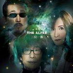 [Album] THE ALFEE – 三位一体 (2015.12.30/FLAC + MP3/RAR)