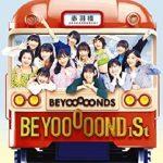 [Album] BEYOOOOONDS – BEYOOOOOND1St (2021.03.03/MP3/RAR)