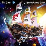 [Album] THE ALFEE – Battle Starship Alfee (2019.06.26/MP3/RAR)