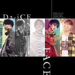 [Album] Da-iCE – FACE (2020.04.29/FLAC + MP3/RAR)