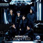 [Single] MONSTA X – Wanted (2021.02.10/MP3 + FLAC/RAR)