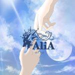 [Single] AliA – ゆびさき (2021.03.24/MP3/RAR)
