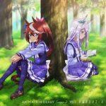 [Single] ANIMATION DERBY Season 2 VOL.2 木漏れ日のエール (2021.03.10/MP3 + Hi-Res FLAC/RAR)