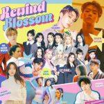 [Album] IZ*ONE – Rewind : Blossom (2021.03.26/FLAC + MP3/RAR)