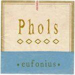 [Album] eufonius – Phols (2021.03.17/MP3/RAR)