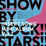 [Single] SHOW BY ROCK!! STARS!! INSERT SONG: REIJINGSIGNAL – はじまりのうた (2021.04.07/MP3 + Hi-Res FLAC/RAR)