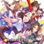 [Album] ウマ娘 プリティーダービー WINNING LIVE 01 (2021.03.17/MP3/RAR)
