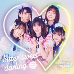 [Album] Smewthie – bitter sweet darling (2021.03.22/FLAC 24bit/RAR)