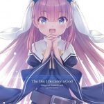 [Album] TVアニメ「神様になった日」 Original Soundtrack (2021.03.24/MP3/RAR)